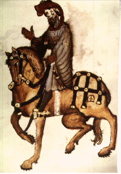 comparison of beowulf and the knight from the canterbury tales Free essay: a comparison of the miller's tale and the knight's tale it is common when considering the canterbury tales to discuss how some tales seem.